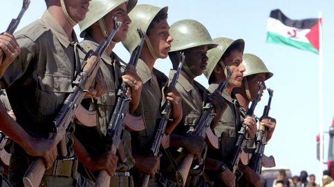 El Polisario fracasa en su intento por reactivar el conflicto del Sáhara Occidental