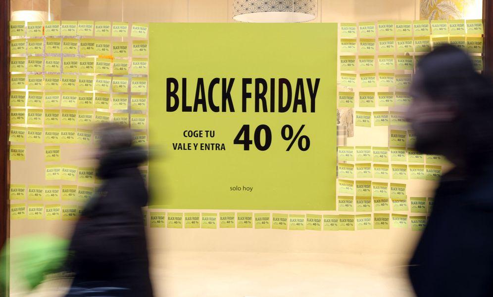 Cuándo es el Black Friday: todo lo que debes saber para no perderte las mejores ofertas