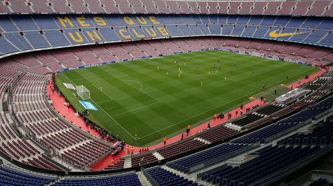 Los seis millones de euros que le cuesta al Barcelona jugar a puerta cerrada