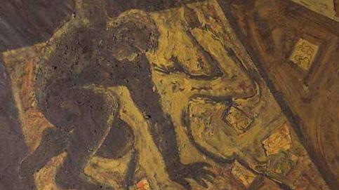 Las obras de arte de Púnica crían polvo durante 3 años en un búnker de Ginebra