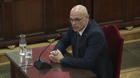 Romeva será el candidato de ERC al Senado