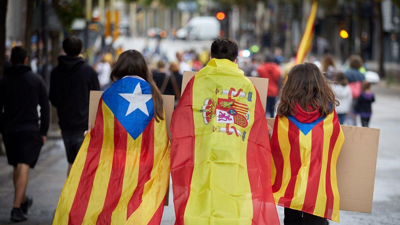 El rescate de España ('Compañeros de viaje')