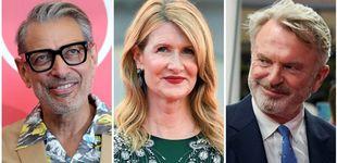 Post de Regreso a los orígenes: Jeff Goldblum, Laura Dern y Sam Neill estarán en 'Jurassic World 3'