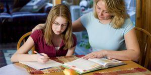 Foto: Educar a los hijos en casa es inconstitucional