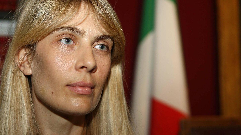 Es una de las mujeres más elegantes de Italia. (Getty)