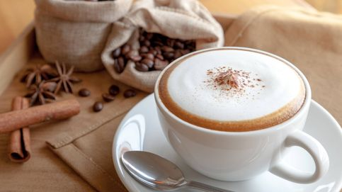 Espuma de canela, la pareja perfecta para tu café