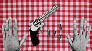 Breve historia de cuatro asesinatos