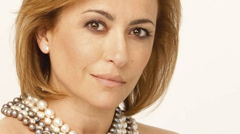 Sonia Castelo protagoniza la nueva serie de TVG, 'Fontealba'