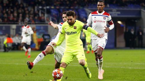 FC Barcelona - Olympique de Lyon en directo: resumen, goles y resultado