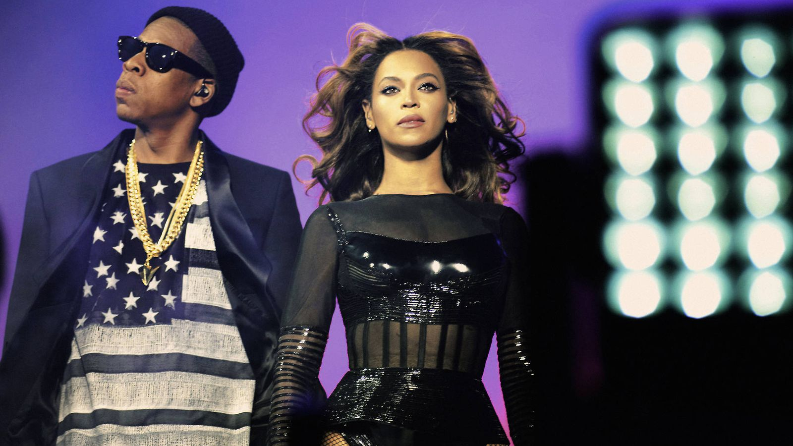Foto: Beyoncé y Jay-Z en una imagen de archivo. (Gtres)