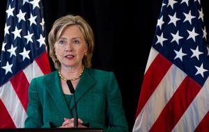 NBC cancela el biopic sobre la vida de Hillary Clinton