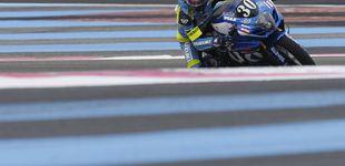 Post de Luto en las motos: fallece entrenando el campeón de resistencia Anthony Delhalle