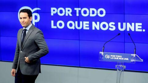 El PP presenta su nuevo lema para las elecciones: Por todo lo que nos une