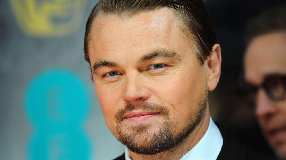 Foto:  DiCaprio, un house flipper. (Getty)