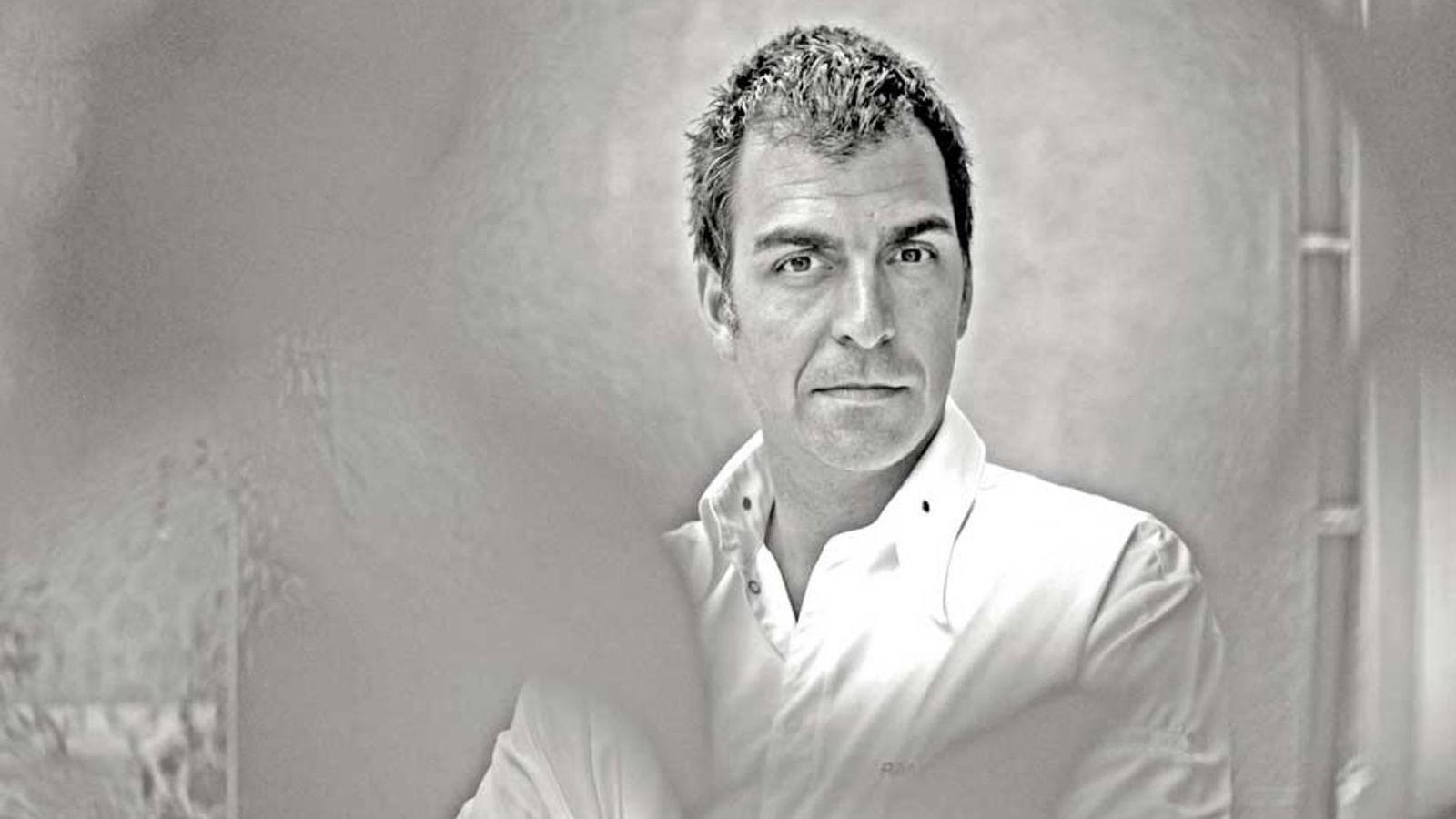 Foto: Ramón Freixá. Foto: Carlo Allende