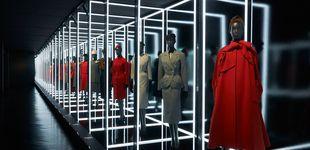 Post de Christian Dior 'abandona' París... para lanzarse a la conquista de Londres