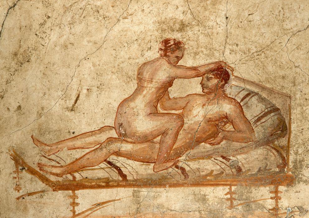 imagen deputas prostitutas en la antiguedad