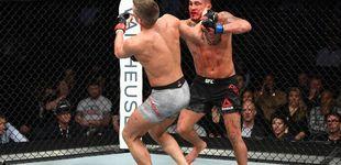 Post de Los asombrosos 10 mejores KO de 2019 en la UFC que no podrás dejar de ver