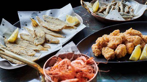 Planes para comerse la Feria de Abril en Madrid