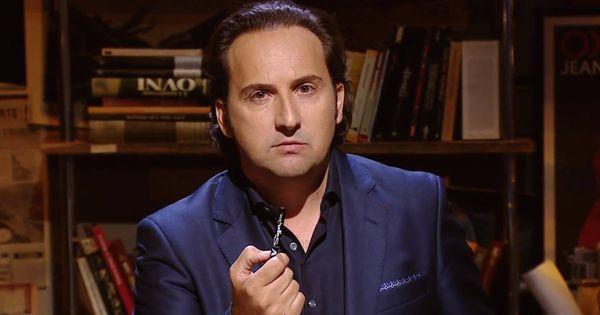Iker Jiménez (Cuarto Milenio) contraataca tras las críticas ...