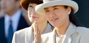 Post de La rivalidad entre  Masako y su cuñada Kiko: las Kate y Meghan japonesas