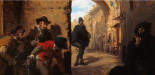 Post de Ruta por la historia de Madrid: leyendas y crímenes de la capital