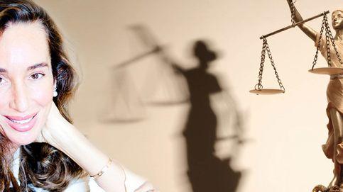 El baile de abogados de la dermatóloga de López Madrid, 'femme fatale' de la abogacía