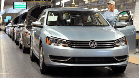 Volkswagen garantiza a Soria que mantendrá las inversiones en España