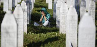 Post de Bosnia, un cuarto de siglo de la guerra que horrorizó a Europa