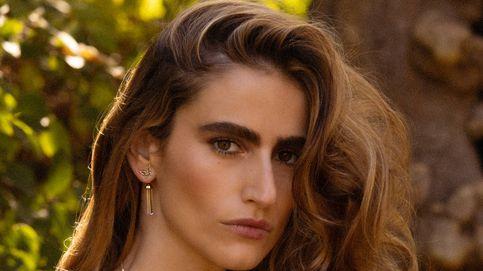 Alejandra Domínguez, novia de Enrique Solís, nos confiesa sus secretos de belleza: Solo me intento seducir a mí misma