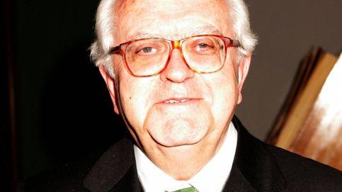Muere Gregorio Salvador, referente mundial en lexicología