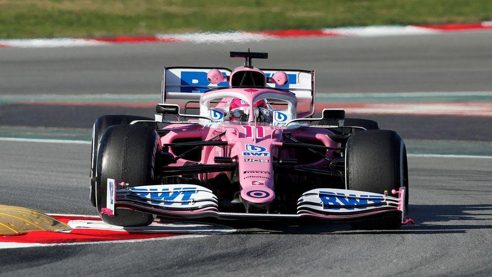 El equipo que copia a Mercedes y se puede convertir en el gran enemigo de McLaren