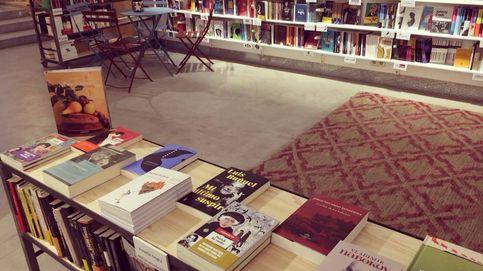Cierra la librería Los Editores, un oasis de independientes en el barrio rico de Madrid
