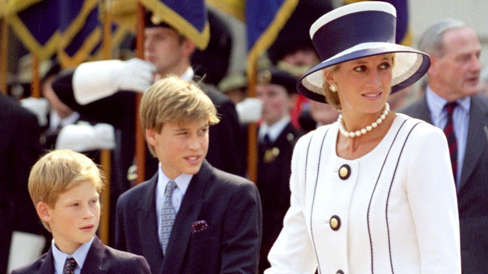La otra cara de Diana: sus amenazas de muerte a Camilla