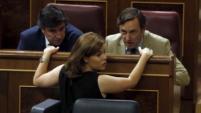 La votación sobre el rescate de Grecia podría dejar sin vacaciones a los diputados