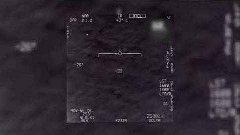 El último OVNI visto en EEUU