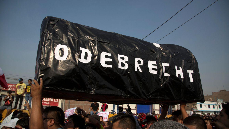 Corrupción y obras: preguntas para entender el caso Odebrecht y su relación con España