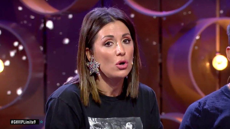 Nagore Robles, obligada a disculparse por el entramado Hugo-Adara ('GH VIP 7')