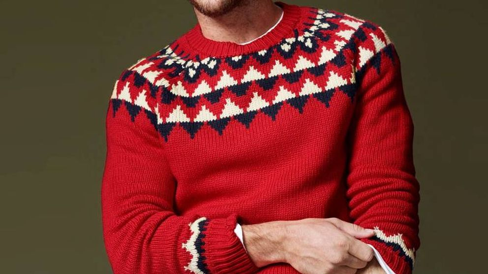 Cuatro looks para una Nochebuena (y comida de Navidad) en familia