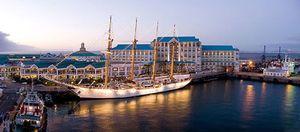 The Table Bay, el mejor hotel para disfrutar del Mundial