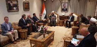 Post de Parlamentarios ultras alemanes viajan a Siria para estudiar