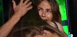 Post de El extraño reencuentro de Mónica Hoyos con su hija en 'SV':