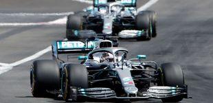 Post de Fórmula 1 en directo: Carlos Sainz, a por su mejor resultado en el GP de Francia