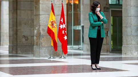 Las nuevas elecciones frenan el urbanismo madrileño en un momento crítico