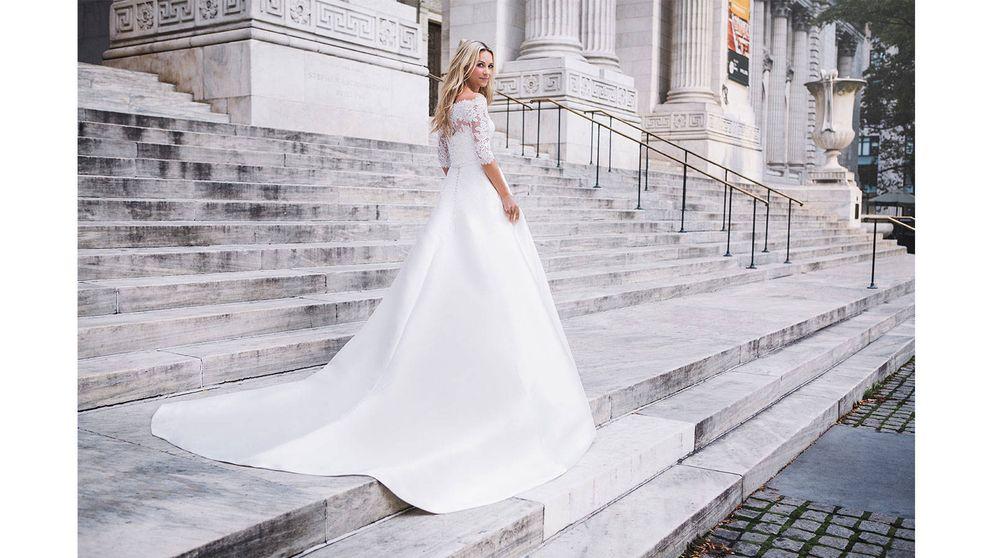 ¡Campanas de boda! Las influencers internacionales más famosas se visten de novia