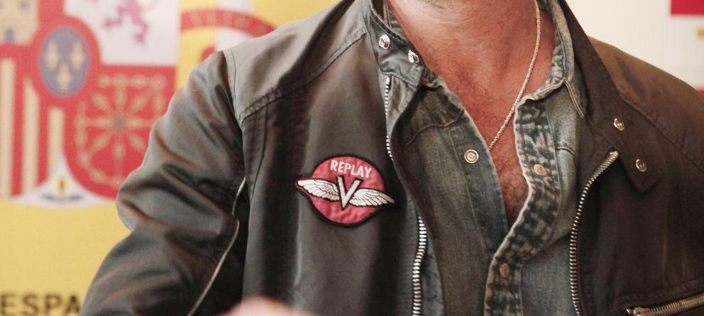 Foto: El actor malagueño Antonio Banderas en una imagen de archivo (Gtres)