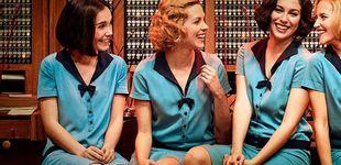 Post de Las 'chicas del cable' tienen el labial perfecto para un maquillaje a prueba de verano