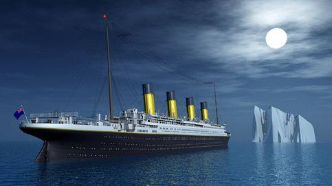 Construyen una réplica exacta del Titanic a 1.500 kilómetros del mar