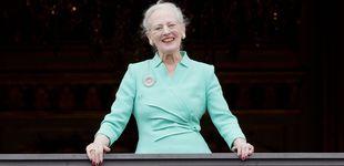 Post de La 'abdicación interruptus' de Margarita II: la casa real aclara la situación