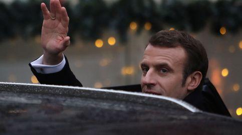 Formar parte de la UE es ahora más difícil (gracias a Macron) pero menos burocrático